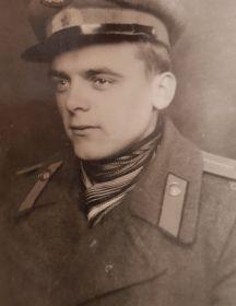 Толмачев Николай Николаевич