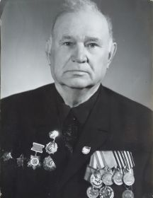 Дорошенко Федор Андреевич