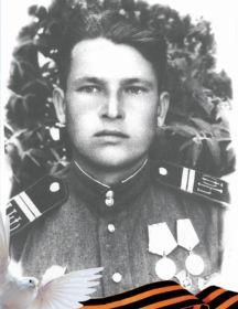 Янушевский Николай Леонович