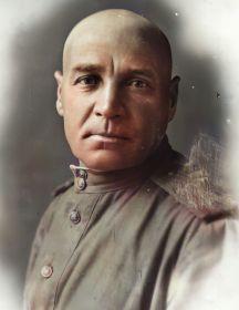 Снигирев Семен Константинович