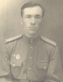 Головердюк Захар Федорович