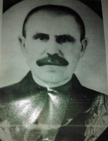 Малахин Фёдор Алексеевич