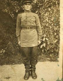 Анищенко Григорий Иванович