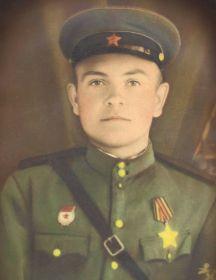 Сафронов Михаил Федорович