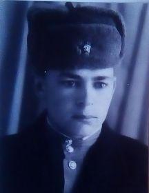 Новиков Кирилл Федорович