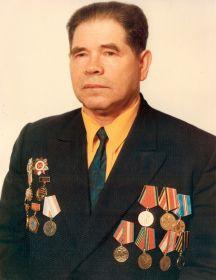 Рогожкин Павел Иванович