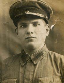 Буровцев Михаил Михайлович