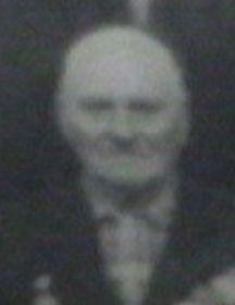 Турков Иван Константинович