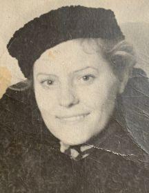Якушина (Щеповских) Елена Дмитриевна