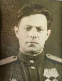 Самойлов Александр Михайлович