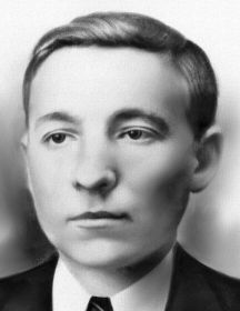 Четверов Петр Сергеевич