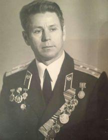 Львов Виктор Михайлович