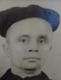 Кресин Николай Петрович