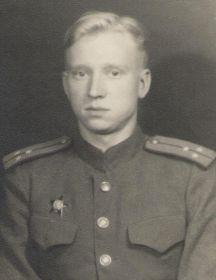Никитин Олег Иванович