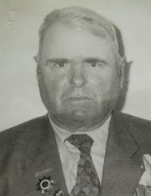 Кобяков Михаил Андреевич