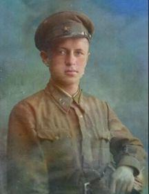 Караулов (Малых) Николай Иванович