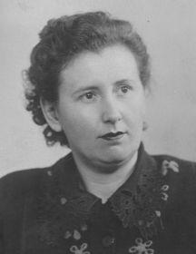 Приходько (Зиновьева) Татьяна Архиповна