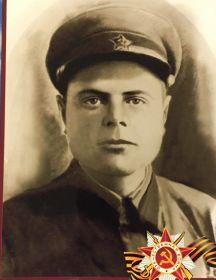 Урбан Казимир Викентьевич