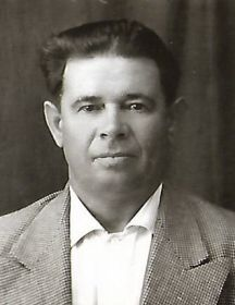 Морозов Григорий Демьянович