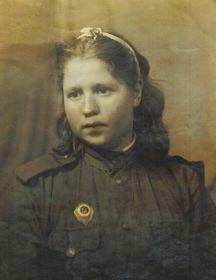 Рогожкина (Щербакова) Валентина Васильевна