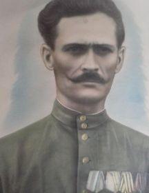 Кульков Михаил Гаврилович