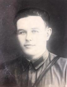 Панькин Василий Федорович