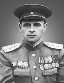 Тузов Иван Николаевич