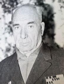 Бочарников Алексей Александрович