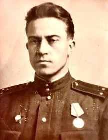 Чернышёв Алексей Павлович