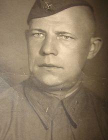 Борисов Николай Петрович