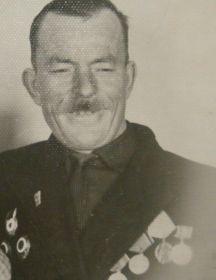 Попов Николай Тимофеевич