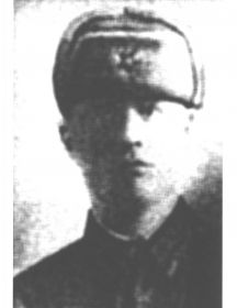 Коржов Иван Иванович