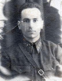 Щедринский (Щедрин) Михаил Борисович
