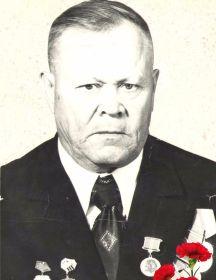 Ушаков Александр Кириллович
