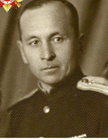 Ленский Александр Григорьевич