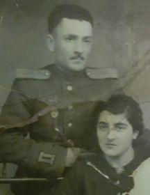 Аванесов Арменак Киракосович