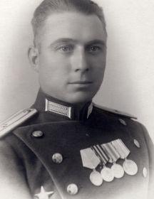 Медведев Николай Григорьевич