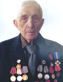 Дворцевой Пётр Михайлович