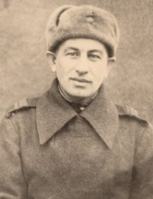 Певзнер Генах Ехилевич
