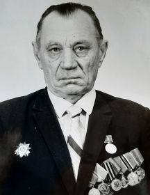 Колотов Петр Александрович