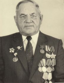 Колногоров Евгений Григорьевич