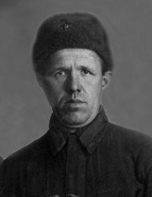 Шарапов Михаил Алексеевич