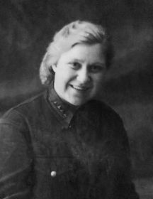 Сазонова Нина Николаевна