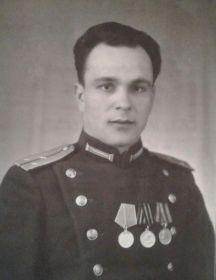 Ковров Илья Кузьмич