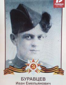 Буравцев Иван Емельянович