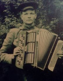 Сагалов Георгий Иванович