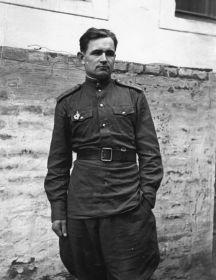 Пучкин Тимофей Ефимович