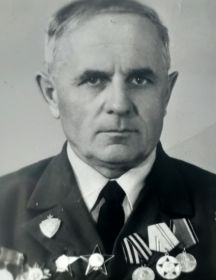Якубицкий Михаил Никанорович