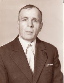 Авсентьев Сергей Иванович