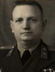 Свиридов Иван Александрович